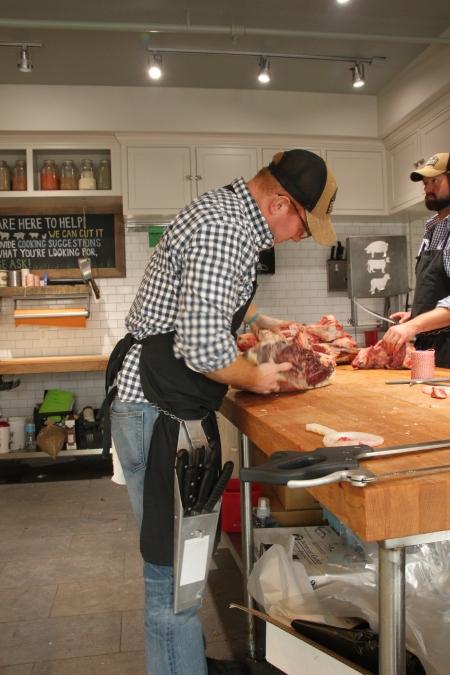 Craft Butcher